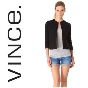 🆕 Vince Chanel-Style Jacket